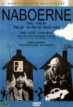 Naboerne (1966) afişi