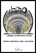 Nafaq (2009) afişi