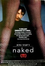 Naked (1993) afişi