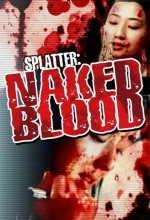 Naked Blood (1995) afişi