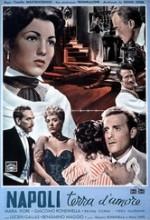 Napoli Terra D'amore (1954) afişi