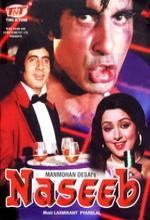 Nasip (1981) afişi