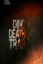 National Geographic: Dino Death Trap (2007) afişi