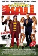 National Lampoon's Blackball (2003) afişi