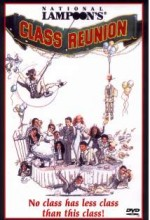 National Lampoon's Class Reunion (1982) afişi