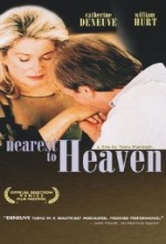 Nearest to Heaven (2002) afişi
