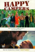 Neşeli Kampçılar (2001) afişi