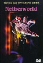 Netherworld (1992) afişi