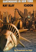 Newyork'ta Deprem