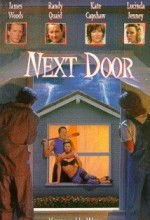 Next Door (1994) afişi