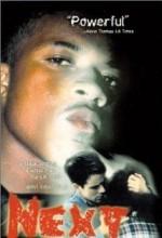 Next Time (1998) afişi