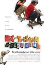 Nic ve Tristan Kayıyor