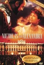 Nicholas Ve Alexandra (1971) afişi
