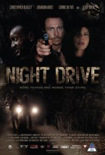 Night Drive (2010) afişi
