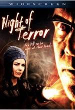 Night Of Terror (2006) afişi
