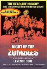 Night Of The Zombies (battalion Of The Living Dead)