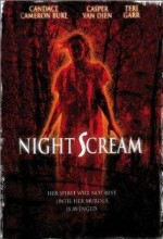 Nightscream (1997) afişi