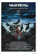 Nightwing (1979) afişi
