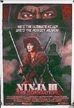 Ninja ııı: The Domination (1991) afişi