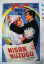 Nişan Yüzüğü (1963) afişi