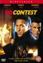 No Contest (1994) afişi