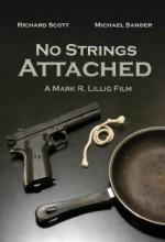 No Strings Attached  (ı) (2008) afişi