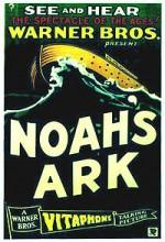 Noah's Ark (1928) afişi