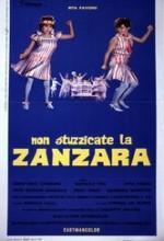 Non Stuzzicate La Zanzara (1967) afişi