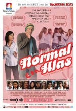 Normal Con Alas (2007) afişi