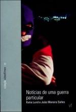 Notícias De Uma Guerra Particular (1999) afişi