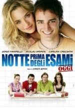 Sınavdan Önceki Gece - Bugün (2007) afişi