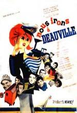 Nous Irons à Deauville (1962) afişi
