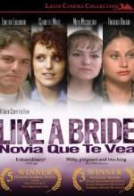 Novia Que Te Vea (1994) afişi