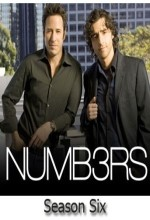 Numb3rs  Sezon 6