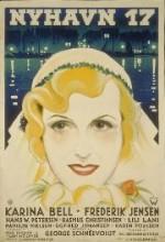 Nyhavn 17 (1933) afişi