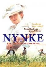 Nynke (2001) afişi