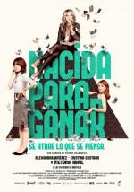 Nacida Para Ganar (2016) afişi