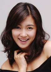 Nam Sang-mi profil resmi