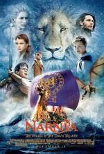 Narnia Günlükleri: Şafak Yıldızının Yolculuğu