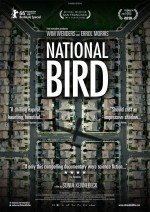National Bird (2016) afişi