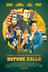 Nature Calls (2012) afişi