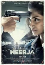 Neerja (2016) afişi