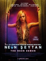 Neon Şeytan (2016) afişi