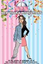 New Year's Resolutions (2013) afişi