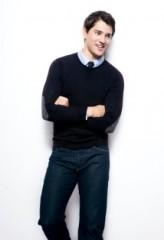 Nicholas D'agosto profil resmi