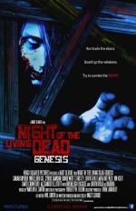 Night of the Living Dead: Genesis (2016) afişi