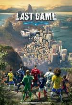 Nike Football: Son Maç (2014) afişi