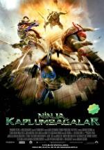Ninja Kaplumbağalar Full HD 2014 izle