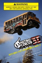 Nitro Circus: The Movie (2012) afişi
