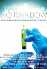 No Rainbow (2013) afişi